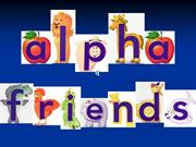 Alphafriends - murray