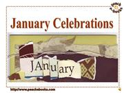 January Celebrations PEN 2940