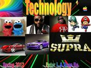 Technology Slide Show