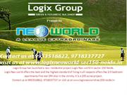 Logix Neo World Noida Call@ 9953518822, 9718337727 Sector 150 Noida