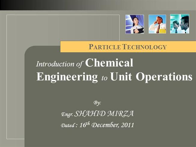 Mccabe And Smith Unit Operations Pdf