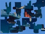 How to: Make Puzzle Pieces come together on PowerPoint