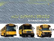 ALL SCHOOL BUSES