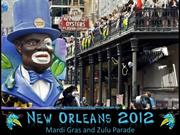 New Orleans Mardi Gras celebrations 2012 (1)