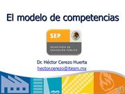 Clase Virtual1: Enfoque por Competencias