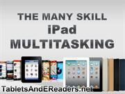 Benefits and Uses of iPad Multitasking