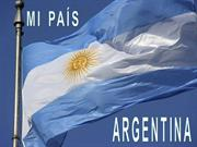 Argentina Mi pais
