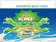 DHARWAD MILK UNION