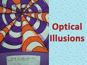 How to draw optical illusions from artjulz.blogspot.com