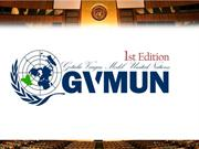 GVMUN Presentation - February 28th