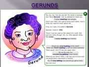 Gerunds-tutorial