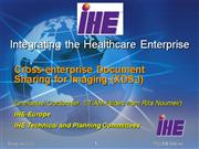 XDS-I-IHE-Europe-2006-workshop.
