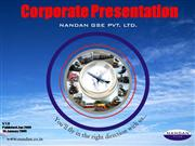 Nandan GSE Corporate