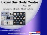 Laxmi Bus Body Centre Maharashtra India