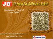 JB Super Foods Private Limited Delhi  INDIA