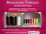 Murlidhar Threads Gujarat  INDIA