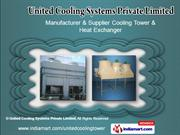 United Cooling Systems Private Limited Tamil Nadu  INDIA