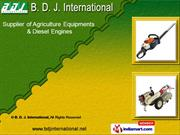 B. D. J. International Uttar Pradesh  INDIA