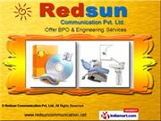 Redsun Communication Pvt. Ltd. Gujarat India