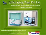 Saffire Spring Water Private Limited Gujarat India