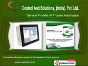 Control And Solutions, (India). Pvt. Ltd Maharashtra INDIA