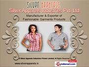 Silver Apparels Industries Private Limited Uttar Pradesh India