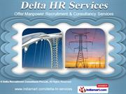 Delta Recruitment Consultants Pvt.Ltd Maharashtra INDIA