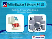 Wel Lite Electricals & Electronics Private Limited Maharashtra INDIA