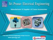 Sri Pranav Electrical Engineering Tamil Nadu India