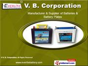 V. B. Corporation Gujarat INDIA