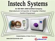 Instech Systems Delhi India
