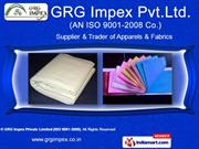 GRG Impex Private Limited   Delhi  INDIA