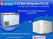 IC Ice Make Refrigeration Private Limited Gujarat INDIA