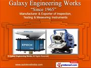Galaxy Engineering Works Gujarat India