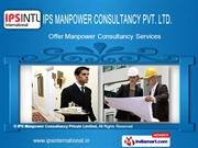 IPS Manpower Consultancy Private Limited Maharashtra INDIA