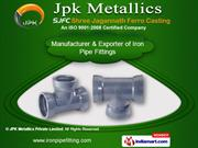JPK Metallics Private Limited West Bengal  INDIA