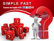 SIMPLE PAST - AFFIRMATIVE SENTENCES