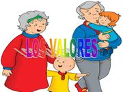 LOS-VALORES