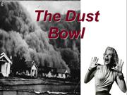 the dust bowl one