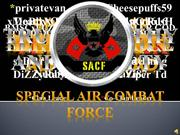 SACF-Special Air Combat Force