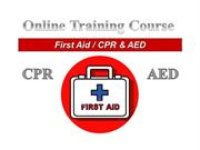 online workplace first aid