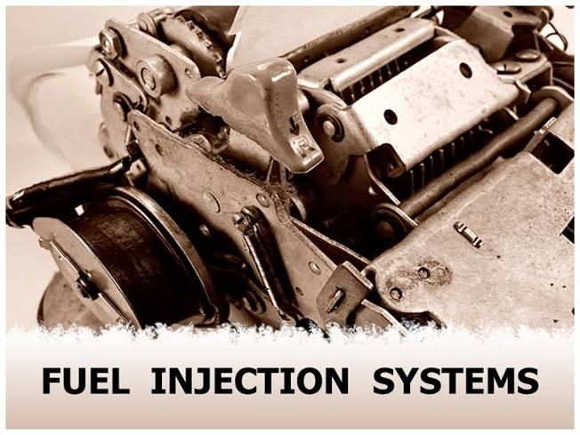 FUEL INJECTION SYSTEM |authorSTREAM