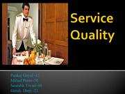 Service Quality final