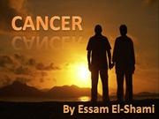 99115 Cancer par Sam Shamir