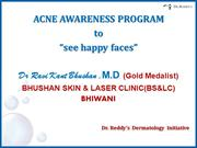 ACNE_AWARENESS_PROGRAM_SLIDES