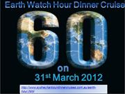 Earth Watch Hour Dinner Cruise