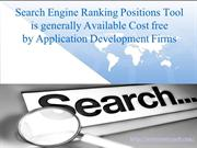 Free Keyword Rank Checker Tool| Google Position Checker