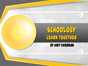 SCHOOLOGY - Amy Sherman