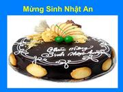Mung sinh nhat An