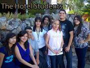 hotel management video 2012